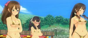 夏色ハイスクル★青春白書 PS4&PS3にて「夏色ハイスクル★青春白書」が発売!オープンワールドのギャルゲらしい