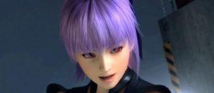 Wii U「零~濡鴉ノ巫女~」でゲームクリア後に「DOA」よりあやねが操作可能に!