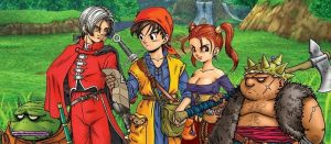 DQVIII DQ 3DS版「ドラゴンクエストVIII」  追加される新シナリオの一部分が判明!