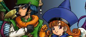 ドラゴンクエストヒーローズ アリーナやクリフトを使用した実機プレイ動画が公開!