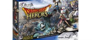 DQH(ドラゴンクエストヒーローズ) DQ(ドラゴンクエスト) ドラゴンクエストヒーローズ 声優陣のボイス入りプロモーションビデオが公開!操作方法も判明!