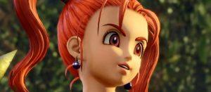 ドラゴンクエストヒーローズ 声優陣のボイス入りプロモーションビデオが公開!操作方法も判明!