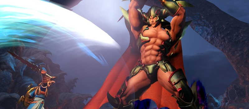 ドラゴンクエストヒーローズ DLC第3弾 ダークドレアム