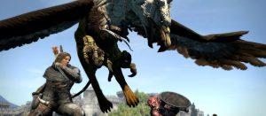 ドラゴンズドグマ オンライン, ドラゴンズドグマ PS4・PS3・PC「ドラゴンズドグマ オンライン」 基本プレイ無料で展開が決定!