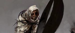 NightCry NightCry 国内向けトレイラーが公開!ゲームのプレイシーンも収録し、シザーマンも登場!