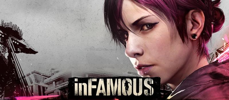 inFAMOUS First Light (インファマス ファーストライト) 攻略