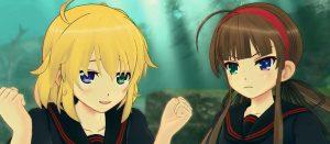 閃乱カグラ ESTIVAL VERSUS PS4版冒頭17分間のロングプレイ動画を公開!