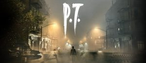 サイレントヒル, P.T. 身も凍るP.T.の公式サイトがオープン!小島監督によるコメントも