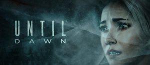 アンティルドーン PSVR対応の「アンティルドーン」 、「Until Dawn: Rush of Blood」が発売決定!