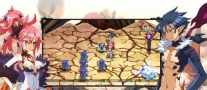 魔界戦記ディスガイア5 システムを紹介するゲームプレイ動画第1弾を公開!