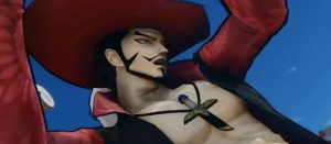 ワンピース 海賊無双3 「スモーカー」「たしぎ」「ミホーク」「バギー」のプレイ動画が公開!