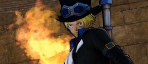 ワンピース 海賊無双, ワンピース ワンピース 海賊無双3 本日発売!初プレイアブルとなるシャンクスのプレイ動画が公開!
