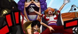ワンピース 海賊無双, ワンピース ルフィ×エース×サボ ワンピース 海賊無双3のプロモーションビデオ第4弾が公開!