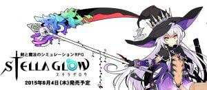 STELLA GLOW STELLA GLOW(ステラグロウ) ゲーム画面やキャラボイスも収録したティザームービーが公開!