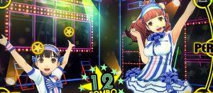 ペルソナ4 ダンシング・オールナイト チュートリアルムービーやローソンカラー衣装が公開!