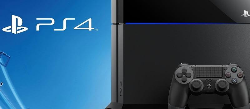 PS4 本体 1TB