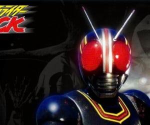 【てつを】仮面ライダーBLACKのBlu-ray BOXが2014年12月より発売