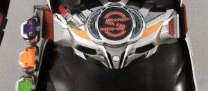仮面ライダードライブ 公式サイトがオープン!ドライブドライバーやトライドロンが高画質で見れる!