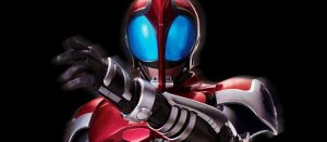 仮面ライダーカブト Blu-ray BOXが2015年1月9日より発売決定!