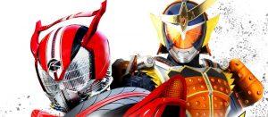 仮面ライダードライブ タイプフルーツと鎧武のドライブアームズの存在が判明中!