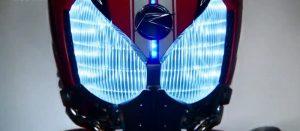 仮面ライダードライブ 【バイク?何それ?】仮面ライダードライブ 公式による番組概要が公開!