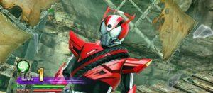 仮面ライダー サモンライド! 約15分間に渡る動画が公開!ゲームプレイが一通り確認できる!
