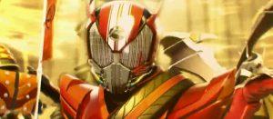 【ネタバレ注意】仮面ライダードライブ 超速の戦士タイプフォーミュラの外見が公開!