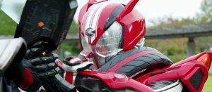 仮面ライダードライブ 仮面ライダードライブ サプライズ・フューチャー メイキング動画、予告CMなどが披露!