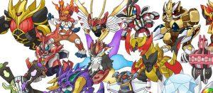 ポケットモンスター 3DS「ポケットモンスター サン/ムーン」 発売日が決定!ゲーム画面も動画で公開!