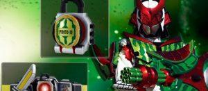 仮面ライダー斬月編に登場する「ウォーターメロンロックシード」のPV映像が公開!