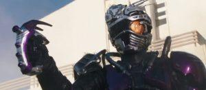 【ネタバレ注意】ついに仮面ライダーチェイサーの外見や武器、性能が判明!