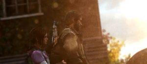 The Last of Us フォトモードを可能性を秘めたシネマティック動画が公開中!