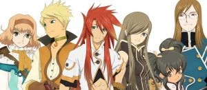 テイルズ オブ ジ アビス 3DSにてダウンロード版が2014年12月3日より配信開始!