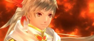 テイルズ オブ ゼスティリア 4つの属性で闘う神依化の戦闘システムが公開!