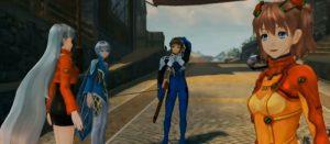 テイルズ オブ ゼスティリア エヴァとのコラボ衣装や、体験会でプレイ可能なゲームシーンを公開!