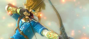 Wii U版「ゼルダの伝説」の直撮りプレイ動画が公開中!広大なマップが確認できる!