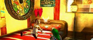 ゼルダの伝説 ムジュラの仮面 ゼルダの伝説 ゼルダの伝説 ムジュラの仮面 3D 本日発売!動画でゲームの特徴を紹介!